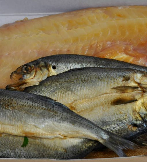 Traditional Kippers Berkshire
