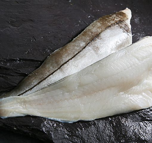haddock fillet fresh fish berkshire