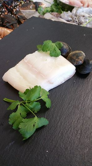 Cod Loin Portion £3.90 200g