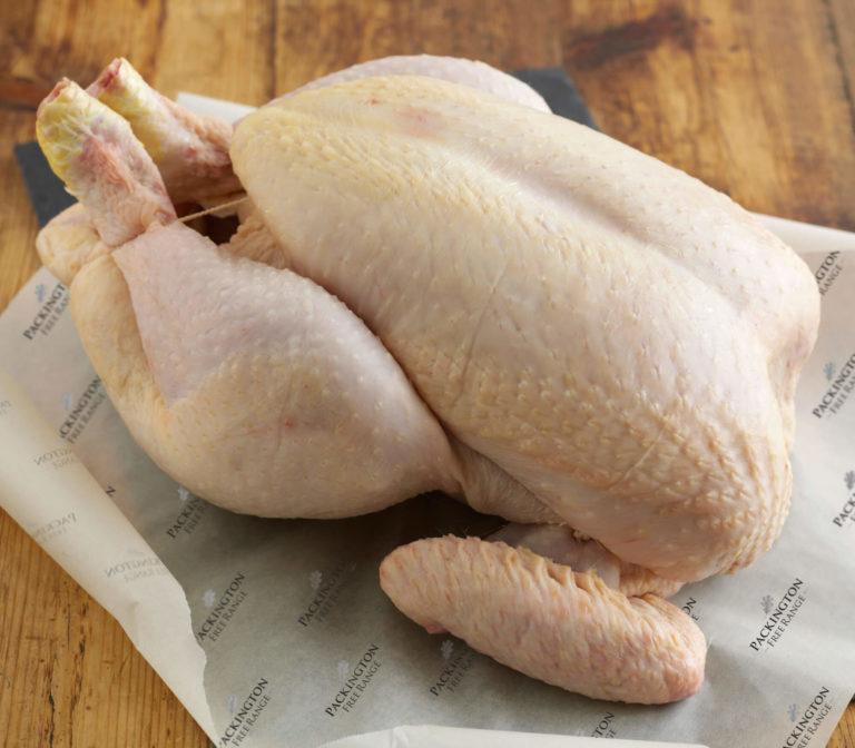 Packingtons Free Range Chicken